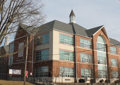 Weber Middle School